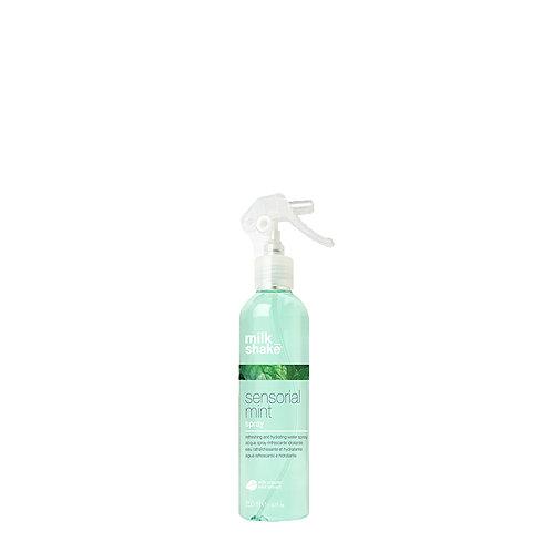 sensorial mint invigorating spray