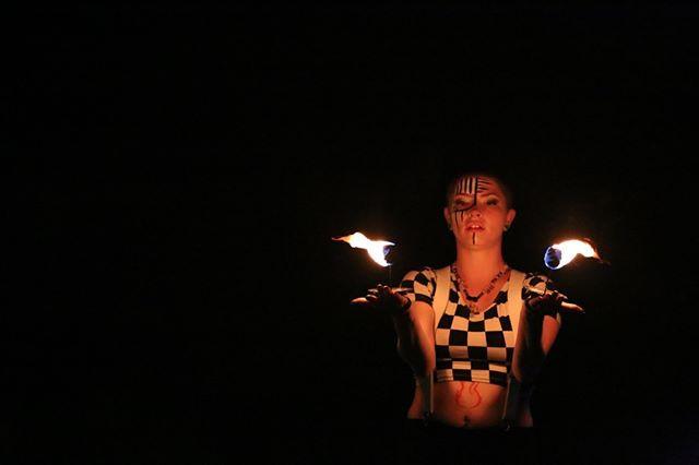 Unifier Fire!