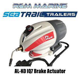 ALKO IQ7 BRAKE ACTUATOR