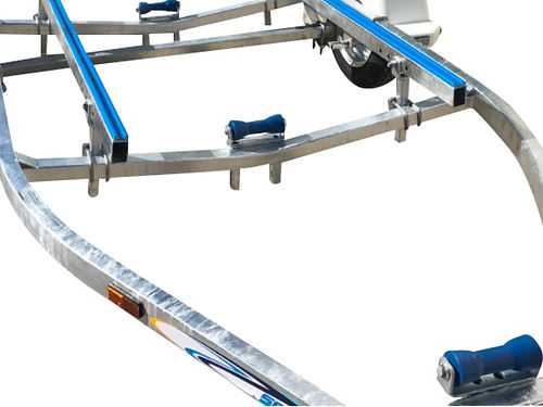 SEATRAIL TRAILERS BENDS