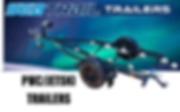 Seatrail Jetski/PWC Trailers