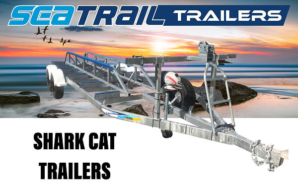 Seatrail Shark Cat Trailer