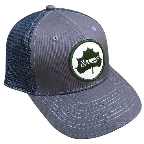 Sycamore Trucker Hats
