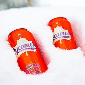 MC in the Snow.JPG