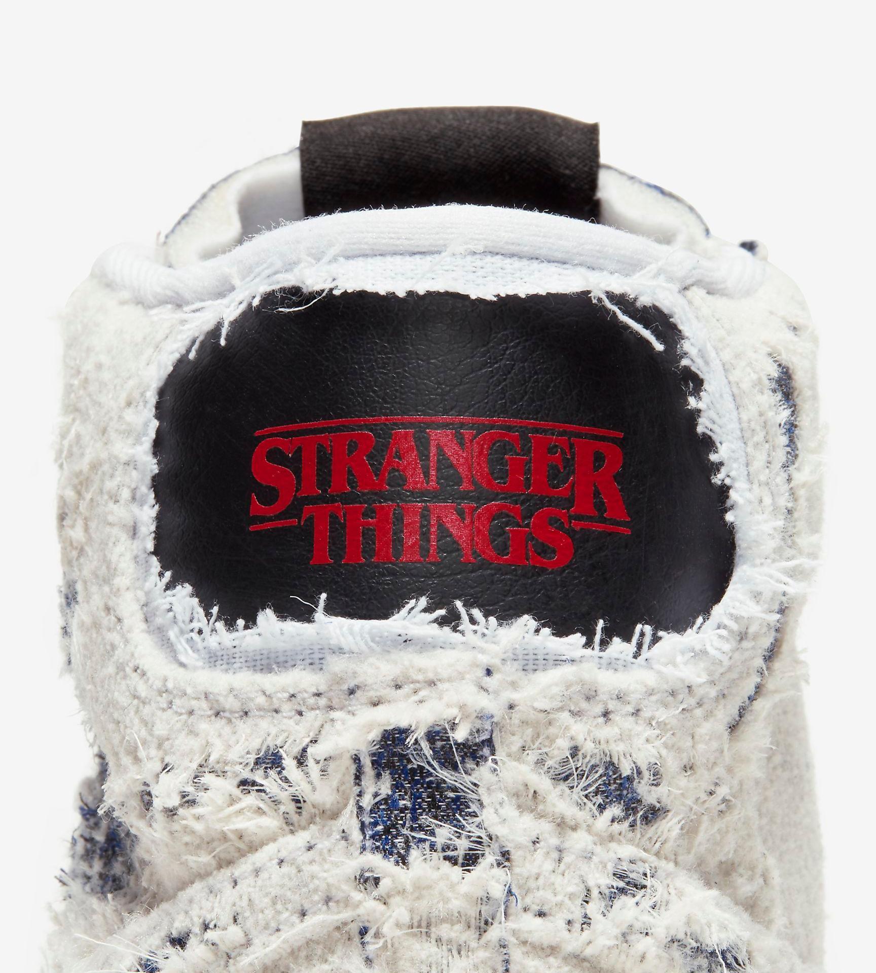 Nike x Stranger Things Blazer Mid %22Ups