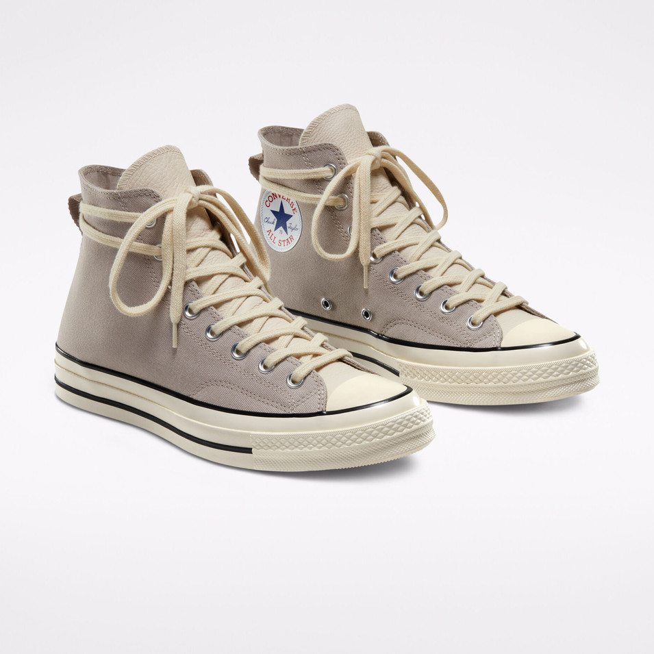 Converse x Fear of God ESSENTIALS Chuck