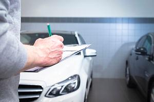 car service, repair, maintenance concept