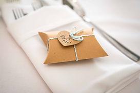 Low Carbon Weddings Ideas