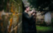 Elveston Castle Pre Wedding Shoot