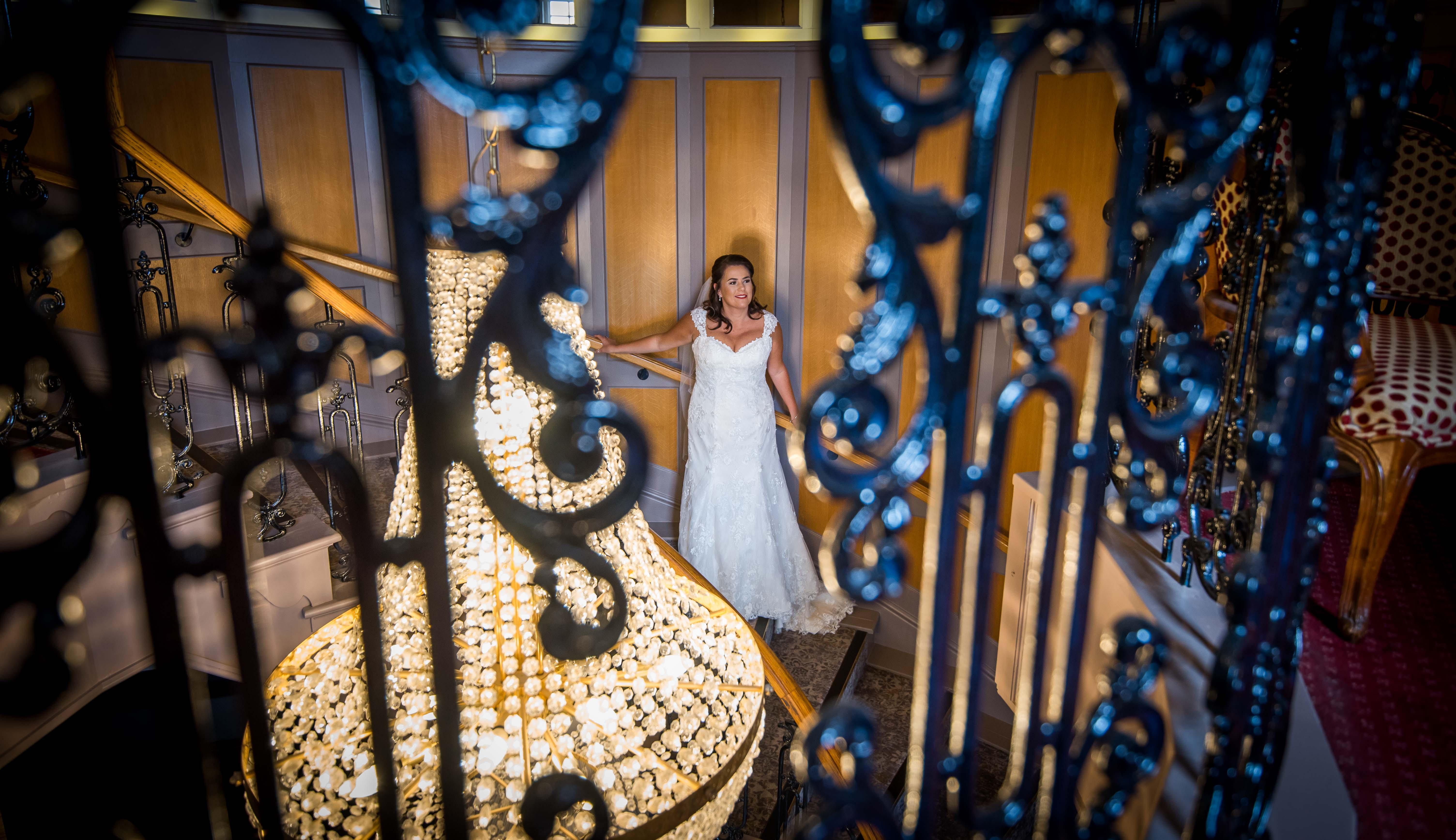 Manor Hotel Meriden Wedding