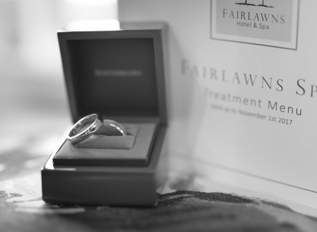 Michael & Dennis's Wedding at The Fairlawns Hotel and Spa, Aldridge, West Midlands