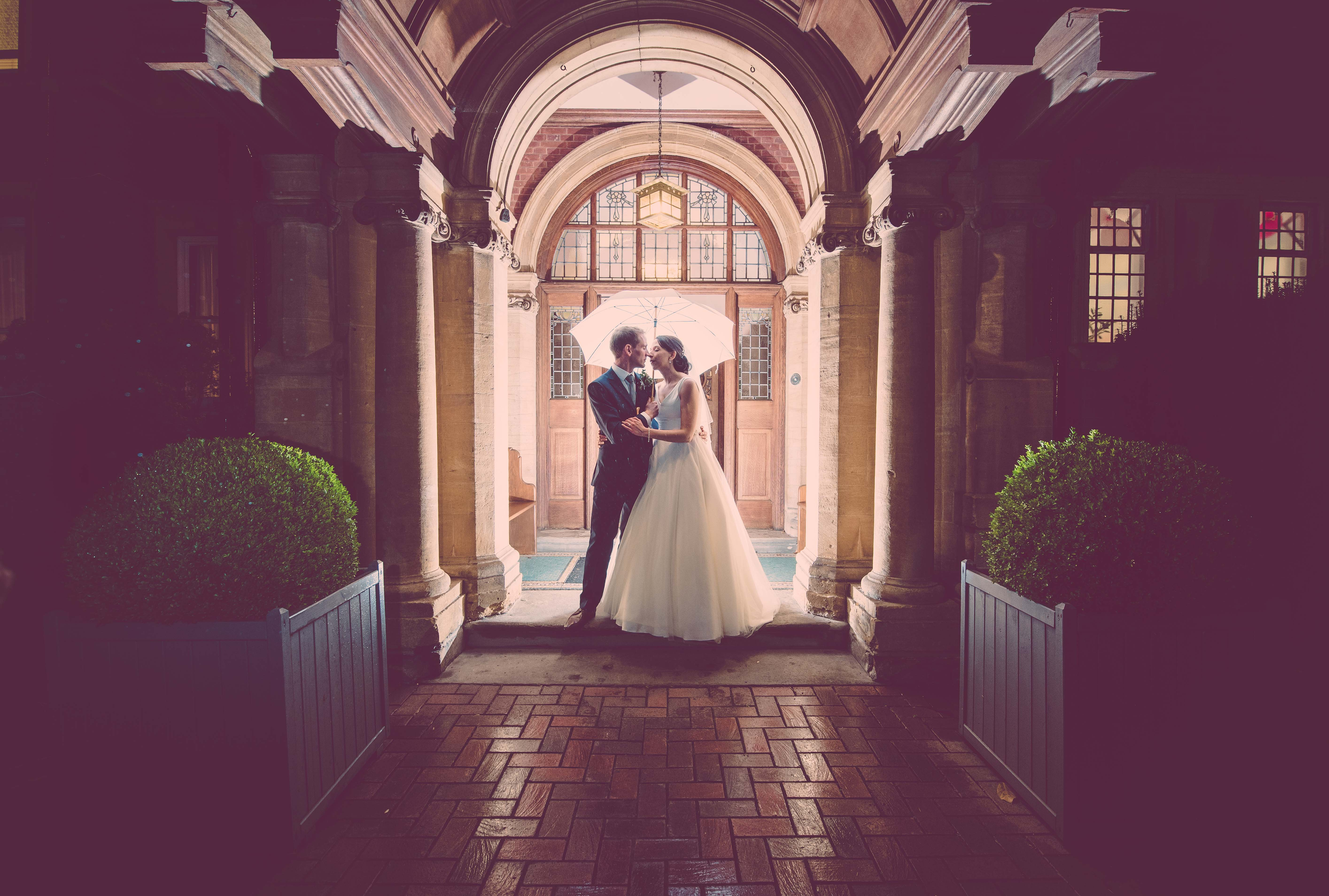 Moor Hall Wedding