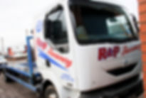 Vehicle Recovery - West Midlands