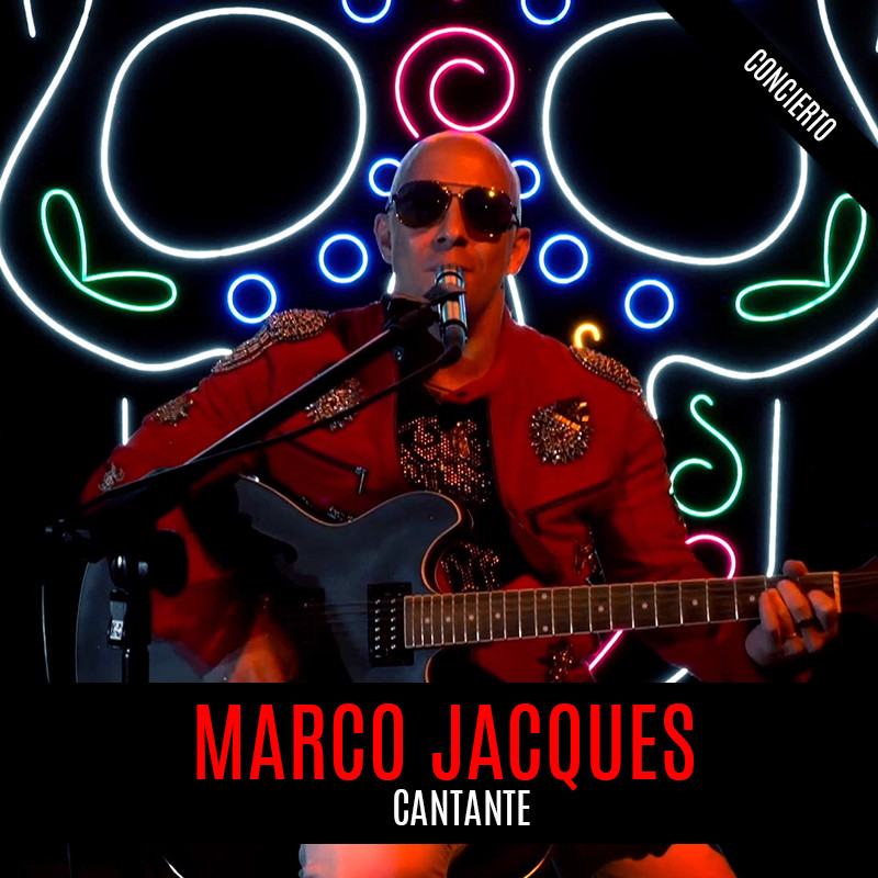Marco Jacques