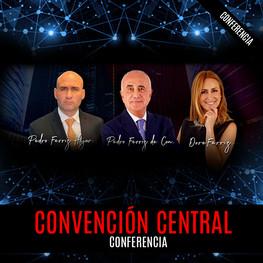 Convención Central