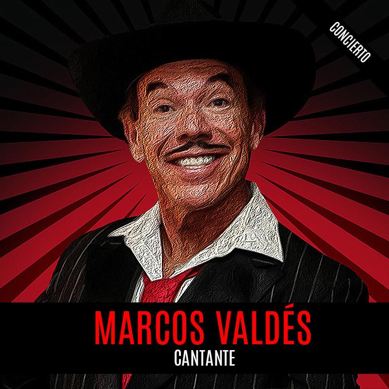 Marcos Valdés