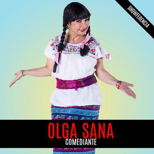 Olga Sana