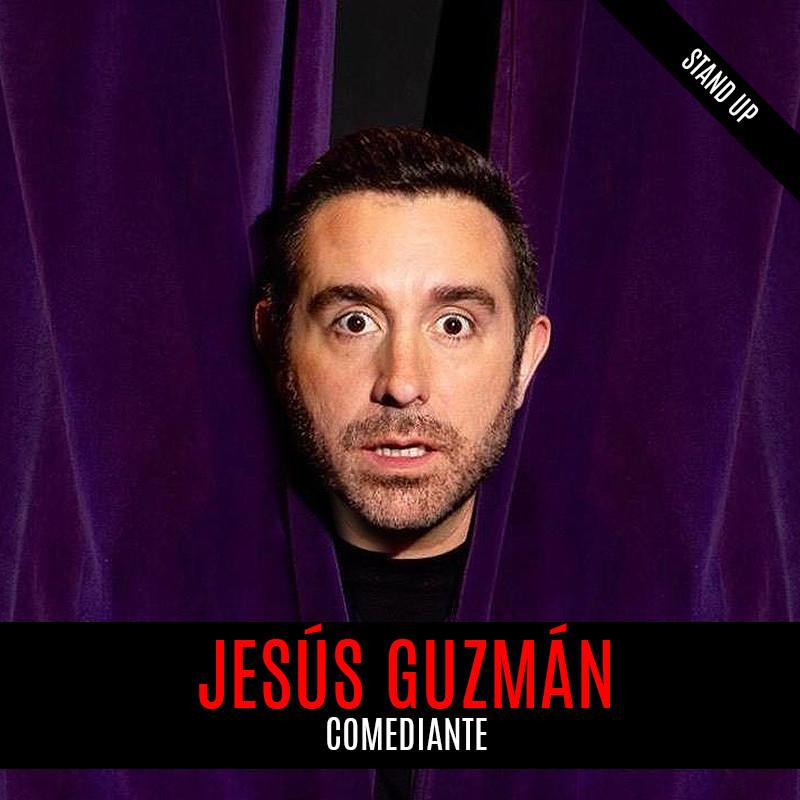 Jesús Guzmán