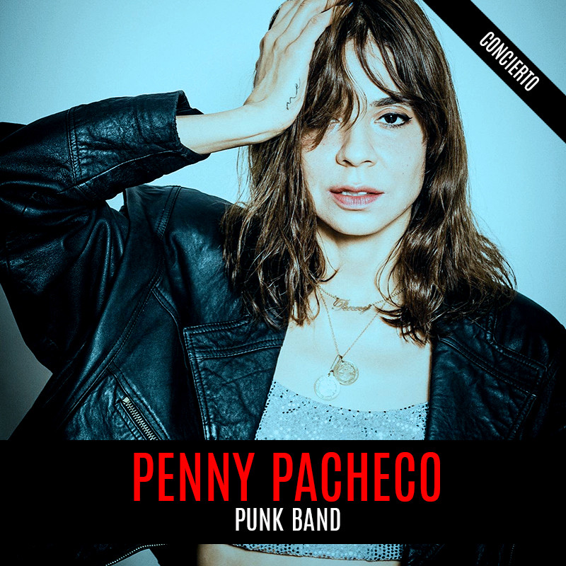 Penny Pacheco