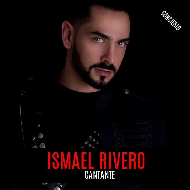 Ismael Rivero