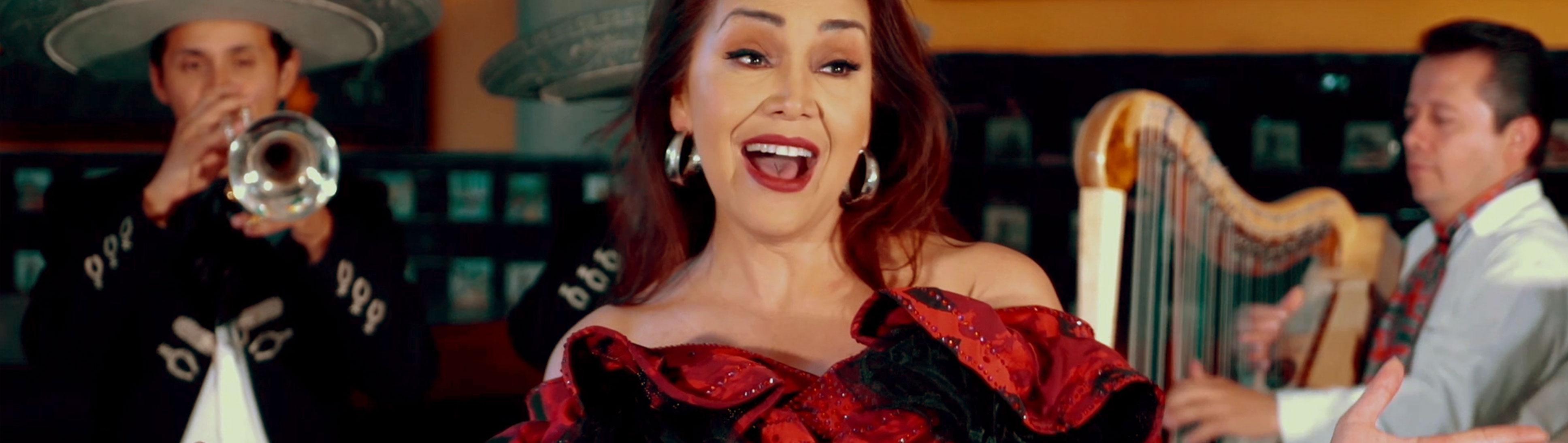 Aida Cuevas | Buscando el 7mo Amor
