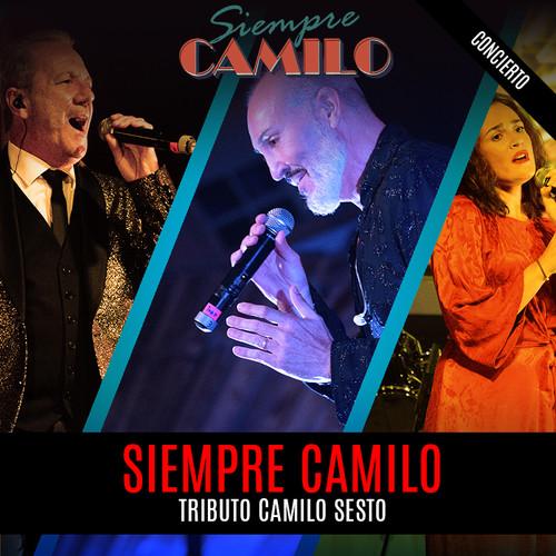 Siempre Camilo