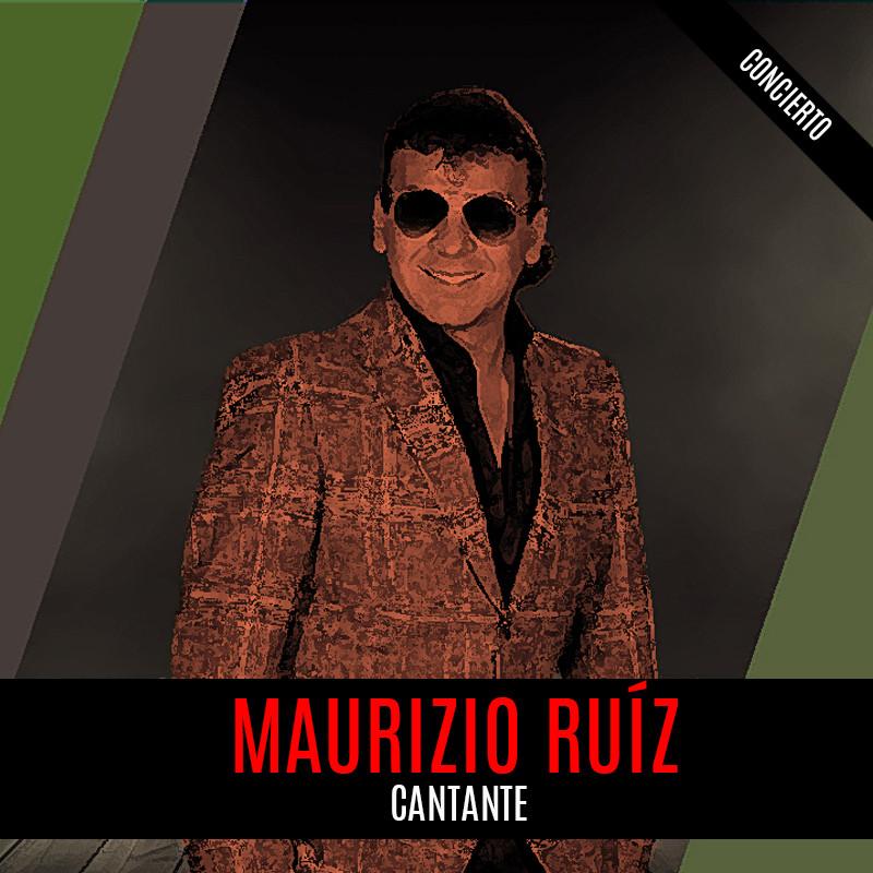 Maurizio Ruíz