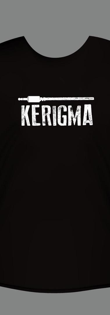 Playera | Kerigma