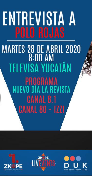 Medio: Televisa