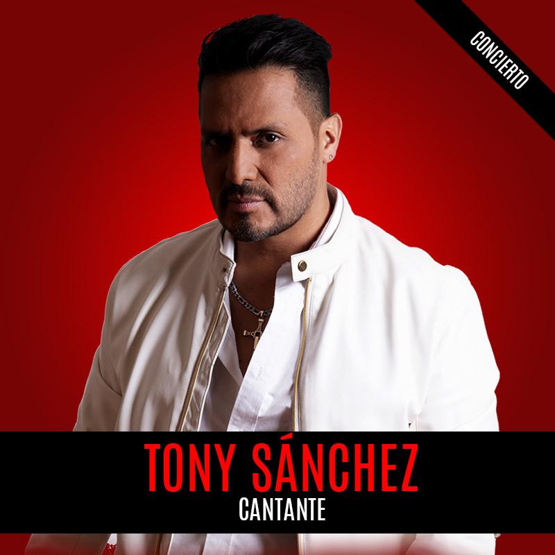 Tony Sánchez
