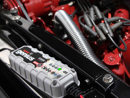 How to Maintain Your Car Battery