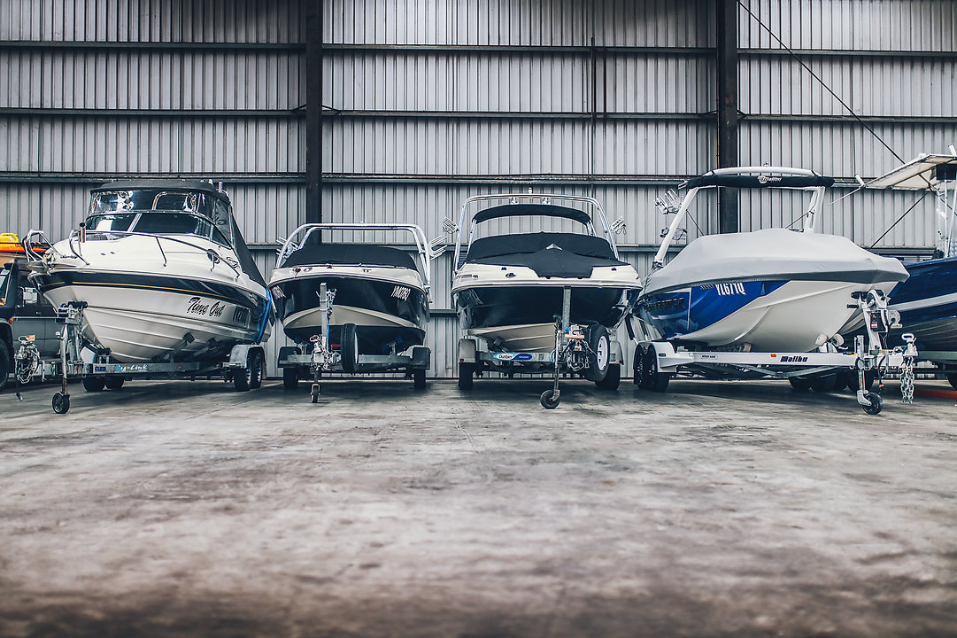 boat storage brisbane