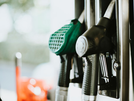 Fuel Stabilisers - What Are They and When Should I Use Them?