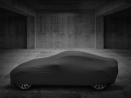 Our Guide to Car Covers