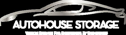 autohouse storage logo