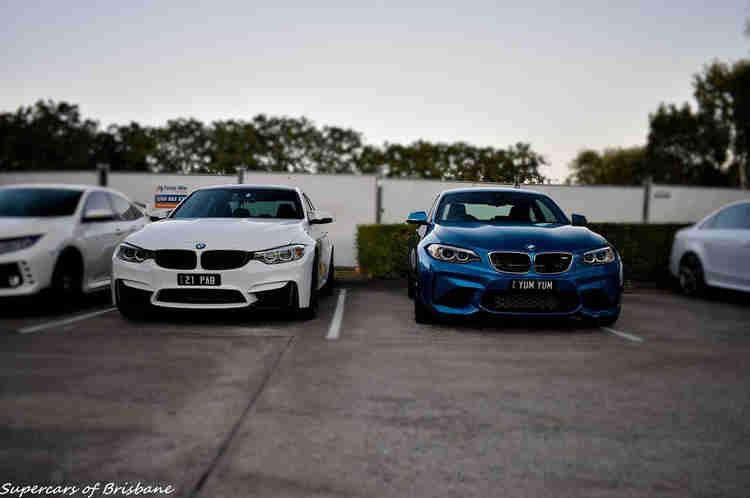 brisbane cars and coffee