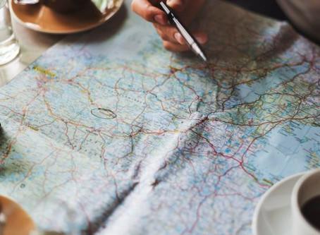 Plan Your Next Roadtrip