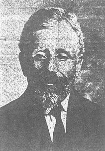 Harris Marcus, Founder
