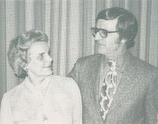 George & Helen Marcus