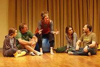 Kadıköy Yoga Dersleri,Creative Drama, Yaratıcı Drama, Yoga Kadıköy