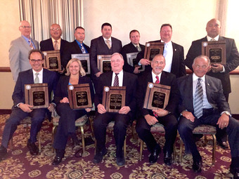 Congratulations ECLEF Award Winners