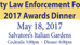 Erie County Law Enforcement Foundation Announces 2017 Awardees