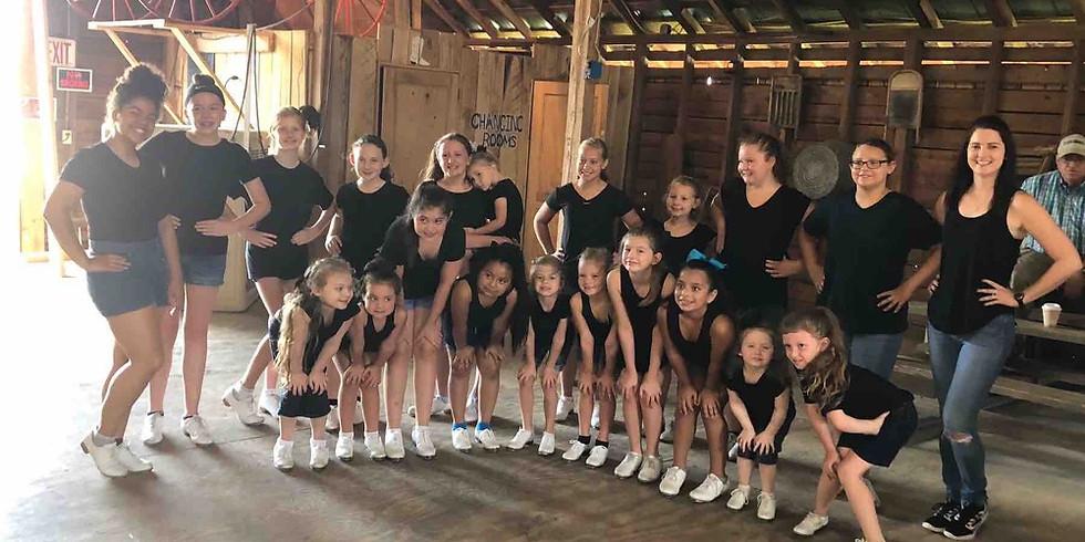 Performance Teams Practice $5
