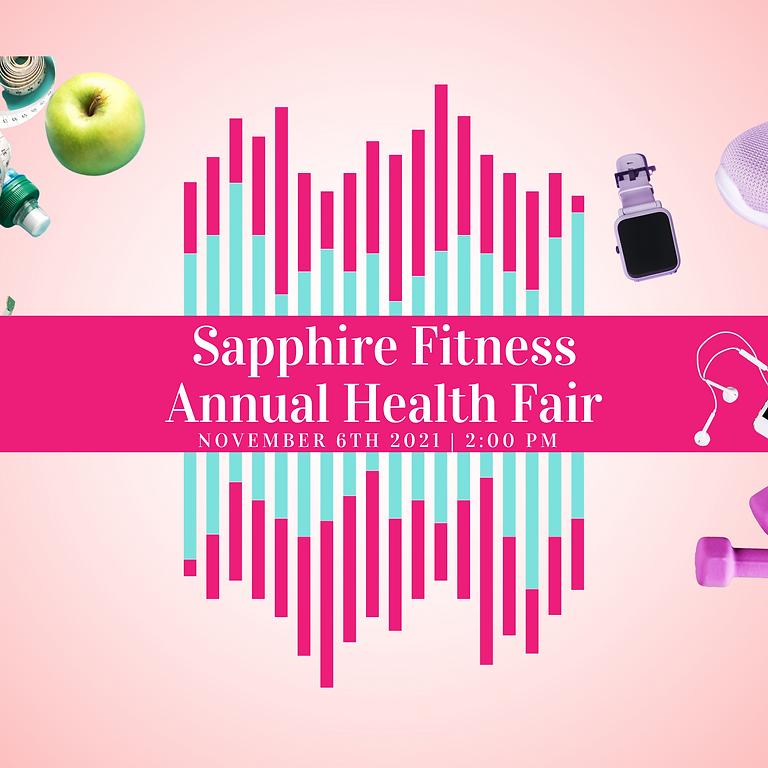 Annual Health Fair