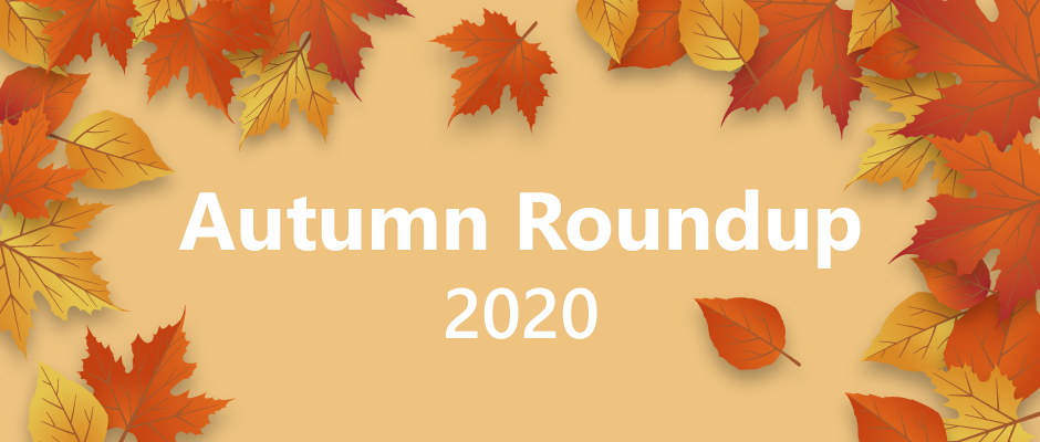 What's New in Garage Hive - Autumn '20 Roundup