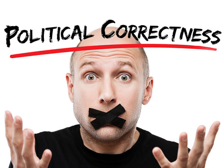 """Comedy vs. """"PC"""" Culture: Funny Will Always Prevail"""