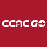 CCAC GO Mobile App Logo