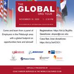 CCAC Global Org Tour