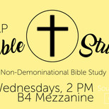 Bible Study Asset