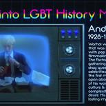 LGBT History Month Asset
